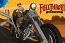 Full Throttle Remastered disponível para PS4 e PS Vita