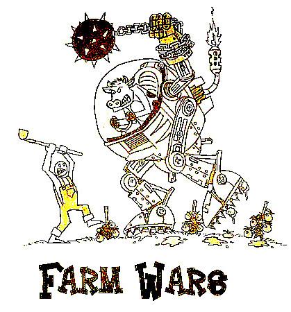 Farm wars pagina 1