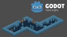 Godot - Nova engine de desenvolvimento para jogos 2D e 3D