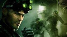 Tom Clancy's Splinter Cell - Jogo Gratuito