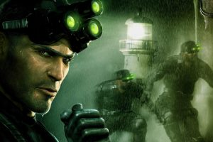 Tom Clancy's Splinter Cell - Jogo Gratuito
