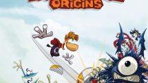 Rayman Origins - Jogo Gratuito