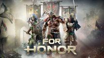 For Honor Gratuito Dias 10-13 de Agosto