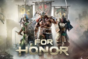 For Honor Gratuito Dias 10-13 de Agosto