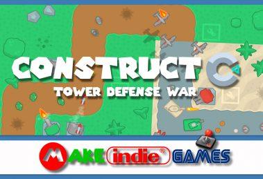 Tower Defense War