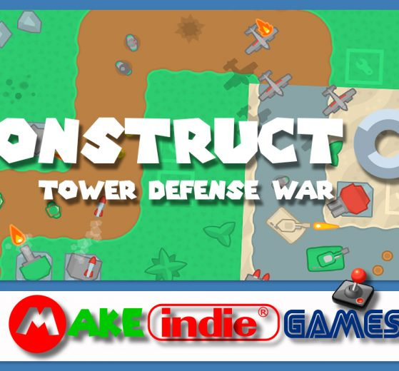 Tower Defense War