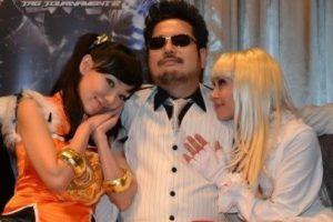 BGS 2018 trará KATSUHIRO HARADA produtor do jogo TEKKEN