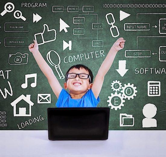 Como ensinar lógica de programação para crianças