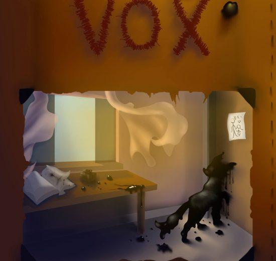 VOX - Game Indie